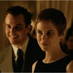 Nicole Kidman, interpreta a esposa que vê seu marido reencarnado em um garoto de 10 anos. Filme 'Reencarnação'. (Foto: Divulgação)