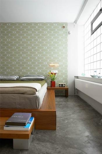 Cimento queimado formas de usar na decoração, fotos -> Banheiro Decorado Com Cimento Queimado