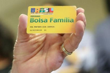 Consulta Bolsa Família 2018 1