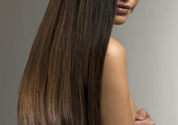 Para ter cabelos lindos e fortes basta ter hábitos saudáveis (Foto Divulgação: MdeMulher)