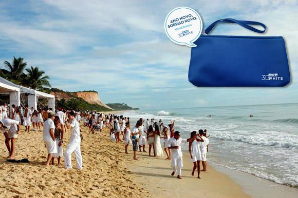 Evento recebeu centenas de convidados (Foto: Divulgação)