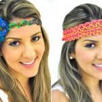 Headband. (Foto: Divulgação)