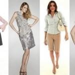 As saias também são ótimas opções de escolha para o verão 2013. (Foto: divulgação)