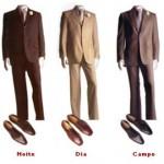 Assim como o noivo, o pai da noiva deve escolher o traje ideal. (Foto: divulgação)