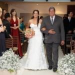 O pai da noiva deve escolher o traje corretamente. (Foto: divulgação)
