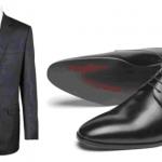 O terno, gravata, camisa e sapatos sociais são indispensáveis. (Foto: divulgação)
