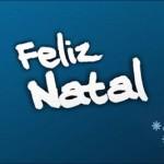 Feliz Natal! (Foto: Divulgação)