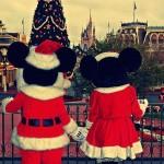 Natal do Mickey e da Minnie (Foto: Divulgação)