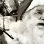 Saco de presentes do Papai Noel (Foto: Divulgação)