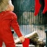Esperando o Papai Noel chegar (Foto: Divulgação)