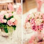 Flores valorizam o romantismo da data. (Foto:Divulgação)