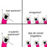 Emagrecer (Foto: Divulgação)