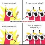 Raivosos (Foto: Divulgação)