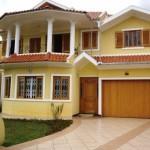 Escolha o modelo de casa com dois andares que mais combina com você (Foto: Divulgação)