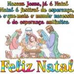 O significado do Natal (Foto: Divulgação)