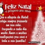A alegria do Natal (Foto: Divulgação)