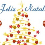 Inspirada na decoração de Natal (Foto: Divulgação)