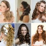 Muitas opções de penteados de formatura (Foto: Divulgação)