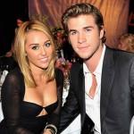 Miley Cyrus e Liam Hemsworth ficaram separados durante quase um ano, entre 2010 e 2011, mas depois reataram o namoro (Foto: Divulgação)