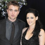 Robert Pattinson e Kristen Stewart, depois da volta, já pensam em casamento (Foto: Divulgação)