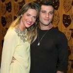 Giovanna Ewbank e Bruno Gagliasso ficaram separados durante algum tempo, mas reataram o casamento (Foto: Divulgação)