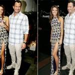 Depois de um boato de traição por parte da atriz, Sophie Charlotte e Malvino Salviano ficaram separados durante um mês, mas voltaram em seguida (Foto: Divulgação)