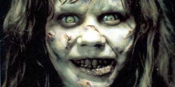 O exorcista (The exorcista – 1973). (Foto: divulgação)
