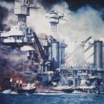 Pearl Harbor (Pearl Harbor - 2001). (Foto: divulgação)