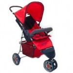Carrinho de bebê para passeio: preços