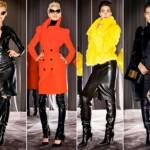 Vários modelos de casacos prometem fazer muito sucesso no inverno 2013. (Foto: divulgação)
