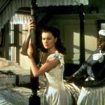 'E O Vento Levou' é um dos primeiros filmes a cores, o 2º mais longo a ir para os cinemas. (Foto: Divulgação)