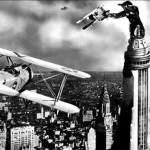 'King Kong' é um dos primeiros filmes a usar stop motion. (Foto: Divulgação)