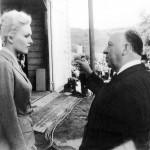 'Um Corpo que Cai' de Alfred Hitchcock lançou efeito vertigem no cinema. (Foto: Divulgação)