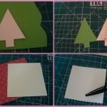 Aprenda a fazer um cartão de Natal personalizado (Foto: Divulgação)