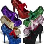 Sapatos chamativos: como usar, dicas