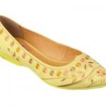 Os modelos de sapatos da coleção Salve Jorge atendem várias numerações (Foto: Divulgação)