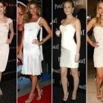 As famosas já aderiram à nova tendência da moda feminina. (Foto: divulgação)