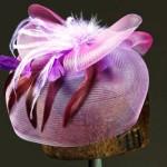 O modelo casquete não possui abas e é muito delicado. (Foto: divulgação)