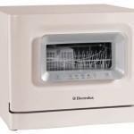 Máquina lava-louças Electrolux: preços, modelos, onde comprar