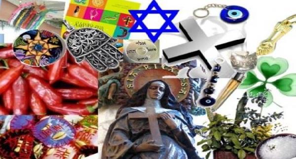 Amuletos para usar no Ano Novo 2016 (Foto: Divulgação)