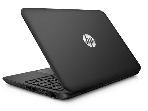 Preços mais acessíveis da HP atraem consumidores (Foto: divulgação)