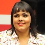 Analice - BBB12. (Foto: Divulgação).