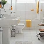 5 dicas para manter o banheiro sempre limpo