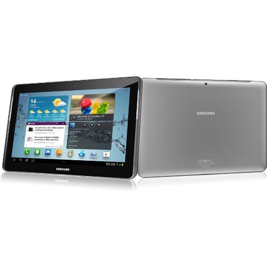 Tablet Samsung Galaxy Tab 2 P5100 (Foto: divulgação)