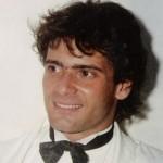 Lauro Corona - ator, morreu em 1988 (Foto: Divulgação)