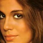 Sandra Bréa - atriz, faleceu em 2000 (Foto: Divulgação)