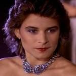 Cláudia Magno - atriz, morreu em 1994 (Foto: Divulgação)