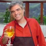 Rodolfo Bottino - ator e chef de cozinha, morreu em 2011 (Foto: Divulgação)