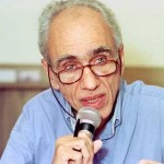 Betinho - sociólogo e ativista dos direitos humanos, faleceu em 1997 (Foto: Divulgação)