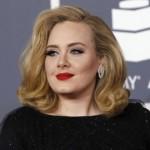 Corte de cabelo médio de Adele. (Foto:Divulgação)